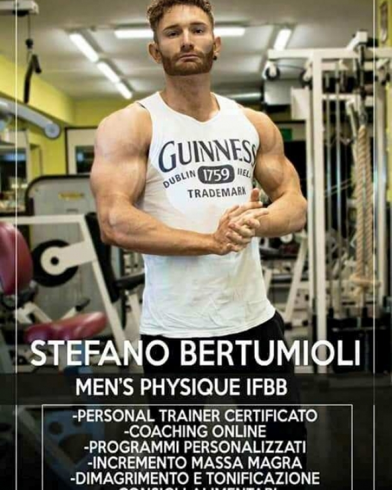 Personal Stefano